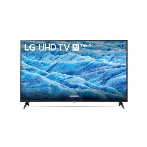 """75"""" Class 4K UHD LED Smart TV"""