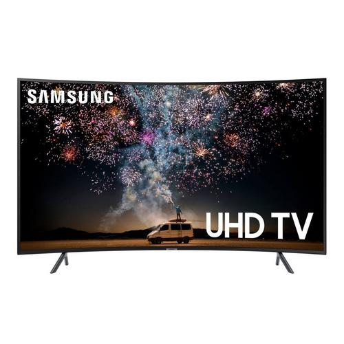 "65"" Class LED Curved Screen 4K UHD Smart TV"