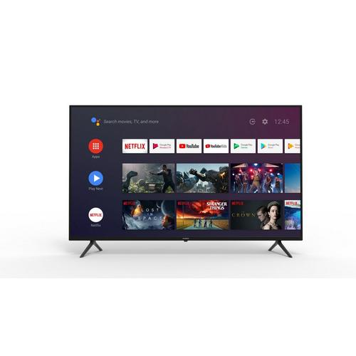 """50"""" 4K Android Smart TV"""