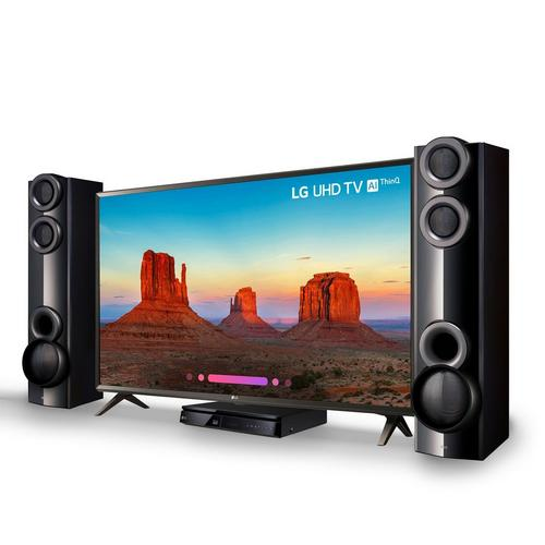 tv and home theater