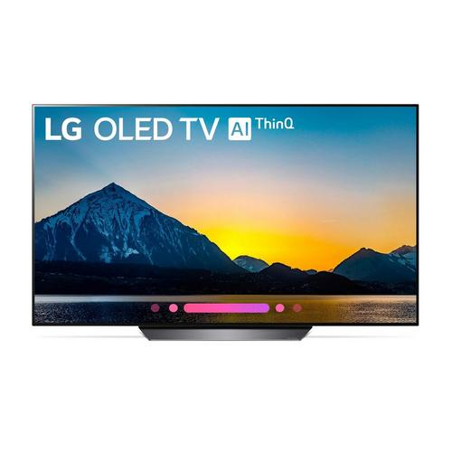 """55"""" Class 4K UHD Smart OLED TV"""