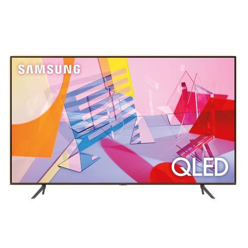 "55"" Class QLED 4K UHD Smart TV"