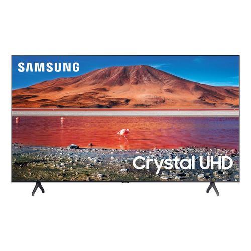 """65"""" Class Samsung UHD 4K Smart TV"""