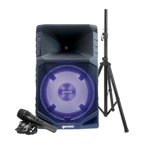 IPX4 Splashproof Portable Speaker