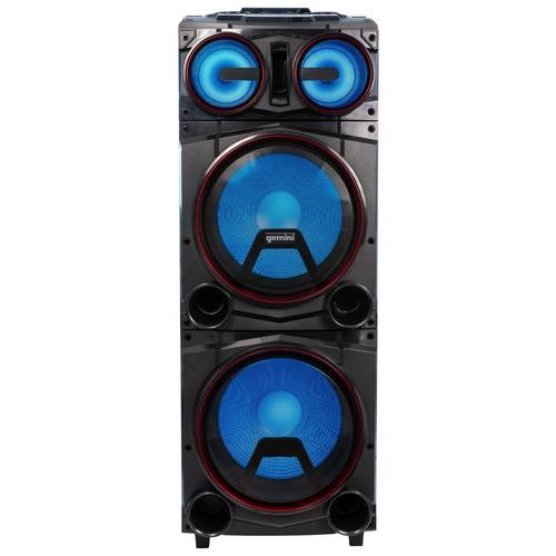 6,000 Watt Stand Up Party Speaker
