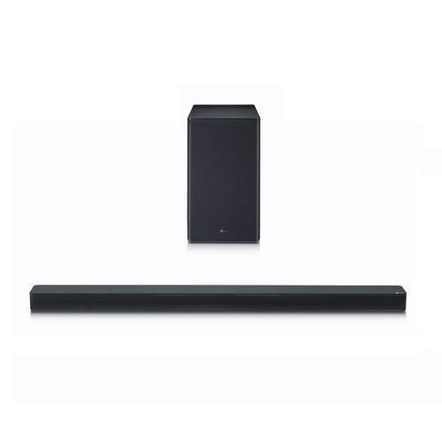 360W 2.1Ch Bluetooth Sound Bar with Subwoofer