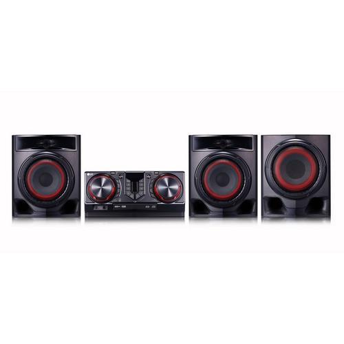 720W HiFi Shelf Audio System
