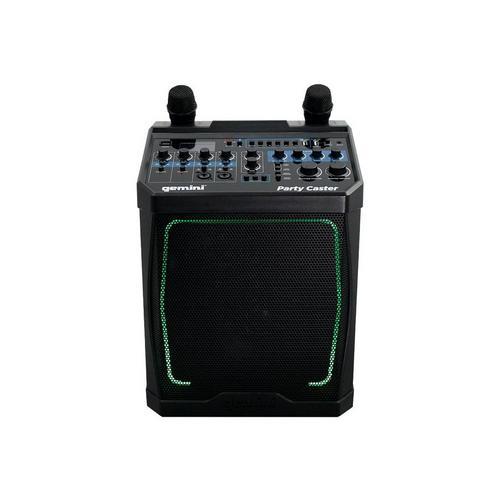 Karaoke Party System