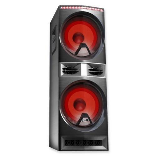 6,000 Watt Karaoke Party Tower