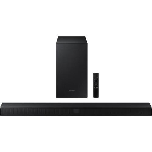 320W 2.1Ch Sound Bar & Wireless Subwoofer (2020)