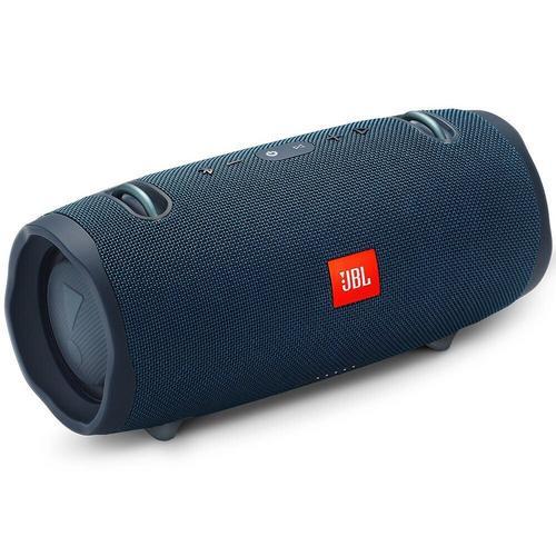 Xtreme 2 Portable Bluetooth Speaker - Blue