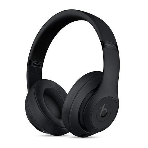 Studio 3 Wireless Headphones - Black