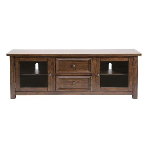"60"" Dickens Solid Wood TV Console"