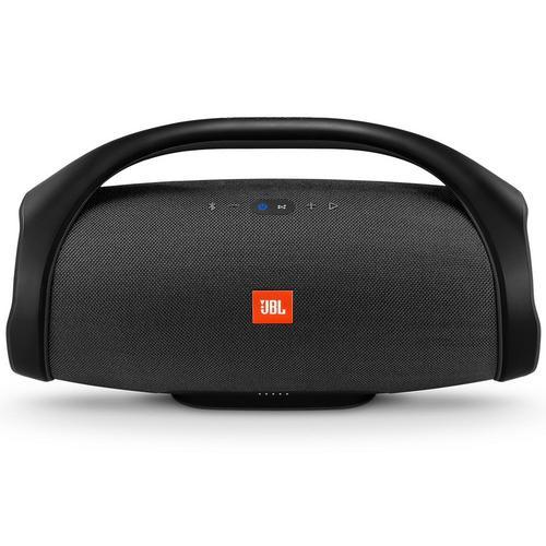Boombox Bluetooth Portable Speaker