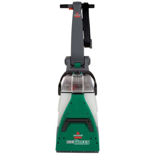 Bissell Big Green Vacuum Machine - Green