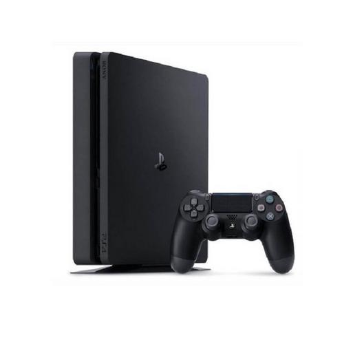 1TB Playstation 4 Gaming System with 2 Games