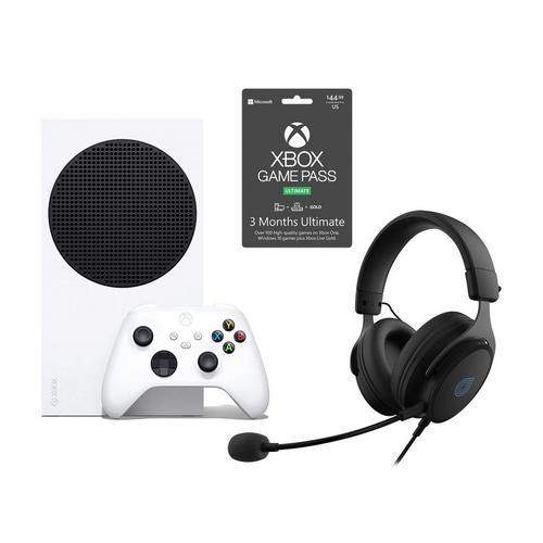 Xbox Series S All Digital