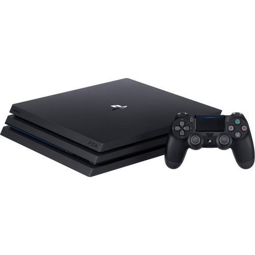1 TB PlayStation 4 Gaming System
