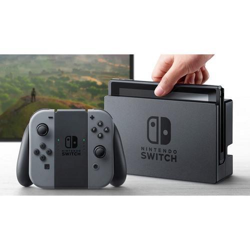 Nintendo Switch 32GB Console