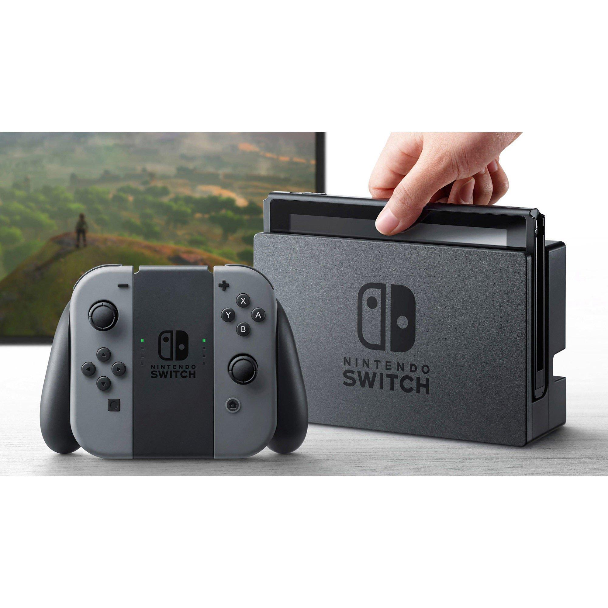 Rent To Own Nintendo Nintendo Switch 32gb Console At Aaron S Today