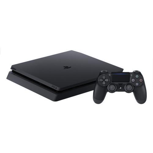 1TB Playstation 4 Gaming System