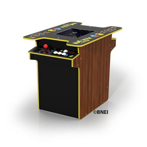 Pac-Man 40th Anniversary Arcade Gaming Table