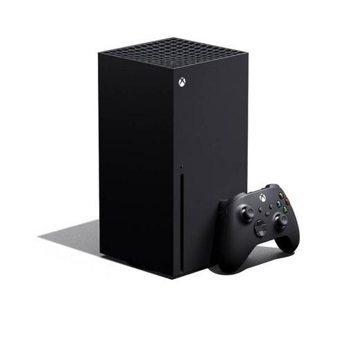 1 TB Xbox Series X Console & Controller - Black