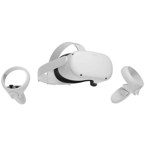 Oculus Quest 2 AIO VR Headset-64GB