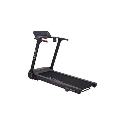 Stride Auto Fold Treadmill