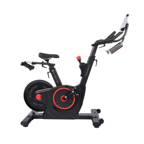 Smart Connect Bike w/ 180 Degrees Tablet Mount