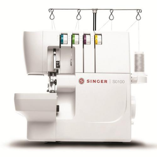 S0100 Serger Sewing Machine