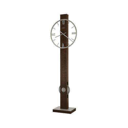 Halo Floor Clock