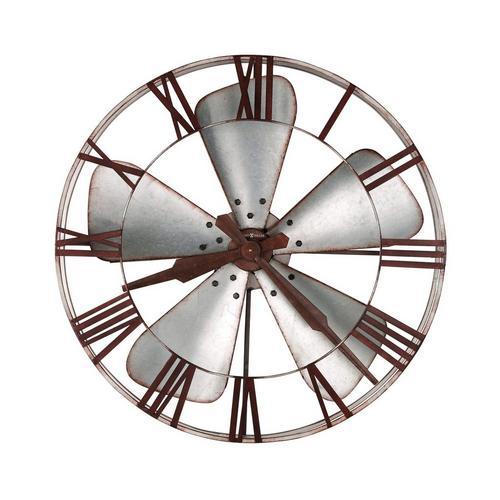 Mill Shop Gallery Wall Clock