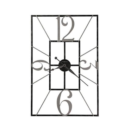 Antoine Gallery Wall Clock