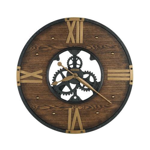 Murano Wall Clock