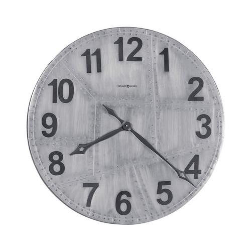 Aviator Gallery Wall Clock