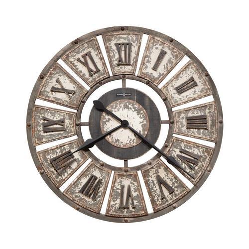 Edon Wall Clock