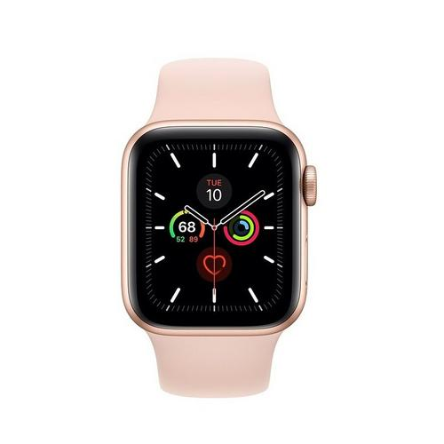 40mm Series 5 Smart Watch - Pink Gold