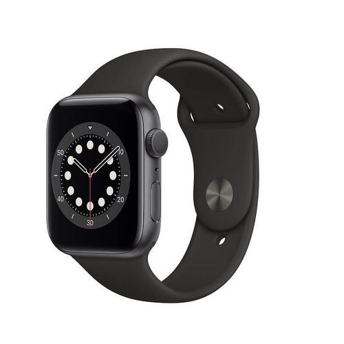 44mm Watch - Gray