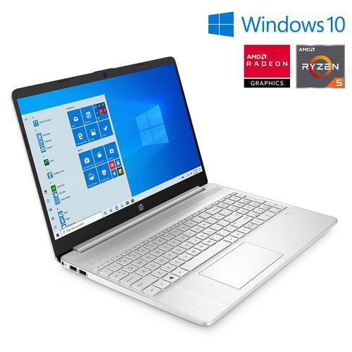 "15"" Notebook 8 GB w/ AMD Ryzen™ 5 5500U"