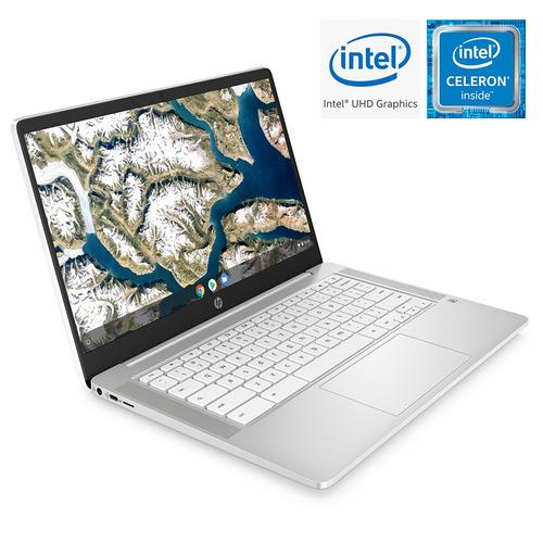 "14"" Chromebook with Intel® Celeron® N4020 Processor- Ceramic White"