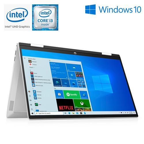 """15"""" X360 Laptop i3 w/ 8 GB & 256 SSD"""