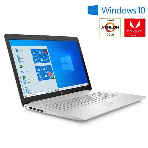 """17.3"""" Laptop w/ 8GB & 1TB AMD Athlon"""