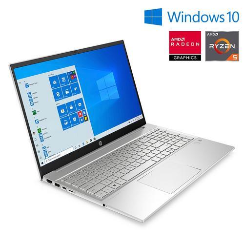 "15"" Laptop Ryzen 5 w/ 8 GB & 256 SSD"