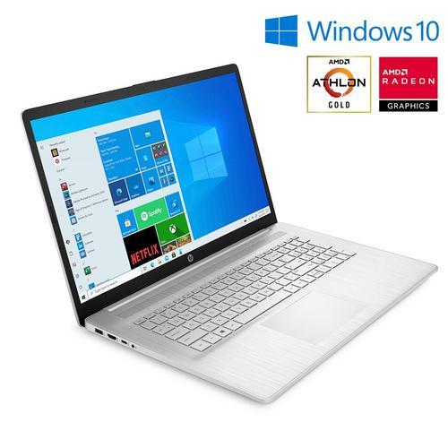 """17"""" Notebook N3150 w/ AMD Athlon™ Gold 3150U"""