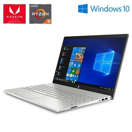 "15"" Pavilion Laptop Ryzn5 w/ 8GB & 256GB SSD"