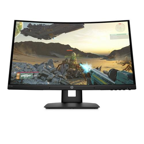 "24"" Curved 144Hz FHD Gaming Monitor"