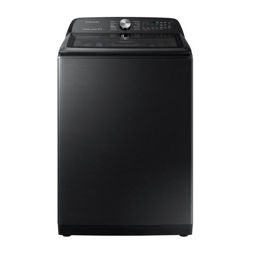 5.0 cu. ft. High-Efficiency Top Load Washer Only