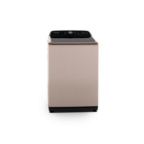 5.0 Cu. Ft. Top Load Washer - Champagne
