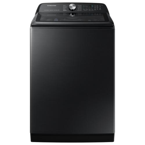 5.2 Cu. Ft. Top Load Washer Only